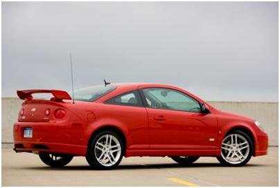 Chevy Cobalt SS Turbo